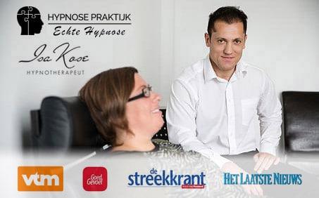 hypnose-praktijk - Hypnotherapie
